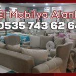 Ankara'da İkinci El Mobilya Alan Yerler